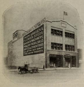 Jones421 Marketplace